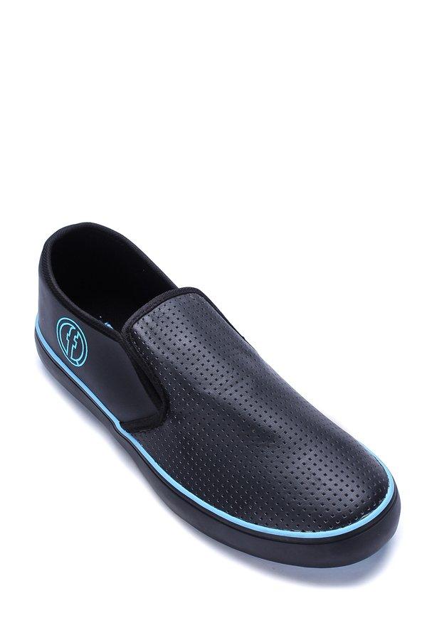 Giày thể thao QuickFree Rich Lightly Men's M0304-1160-0041 (Đen phối xanh)