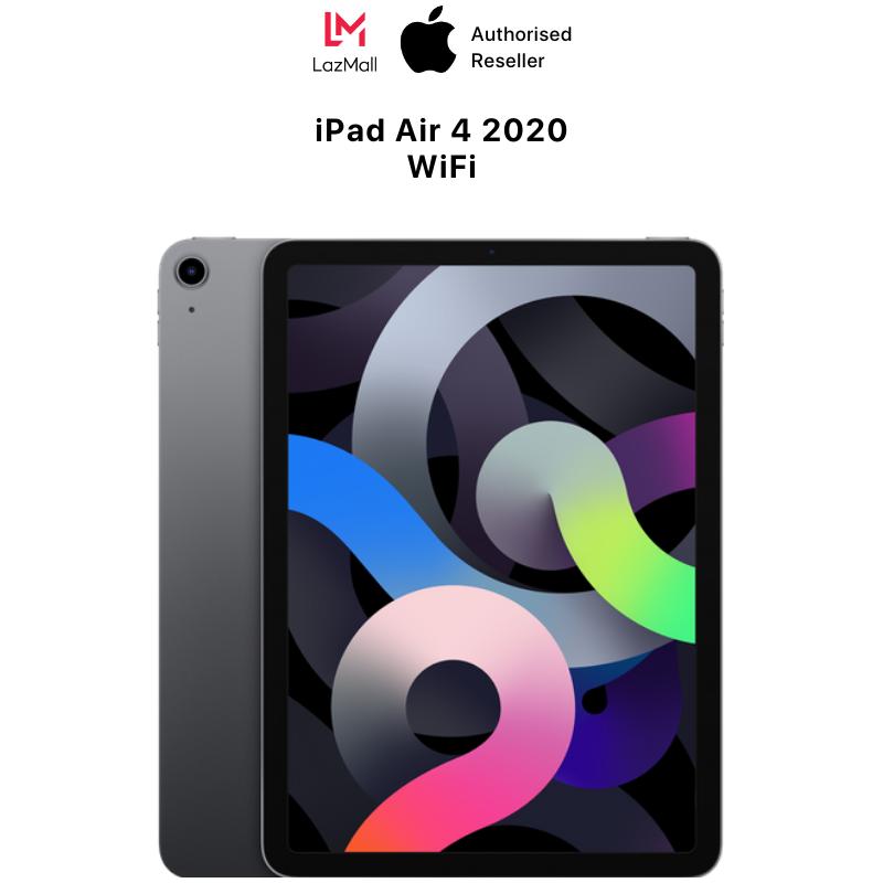 [Siêu Sale 21/05] iPad Air 4 2020 10.9-inch WiFi – Hàng Chính Hãng