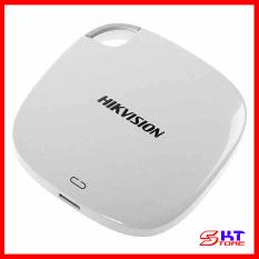 Ổ Cứng Di Động SSD Hikvision HS-ESSD T100I 120GB / 240GB / 480GB Chuẩn USB 3.1 – Hàng Chính Hãng