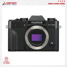 Máy ảnh Fujifilm X-T30 Body Black Chính hãng – Bảo hành 24 tháng toàn quốc