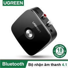 Bộ nhận âm thanh Bluetooth 5.0 đầu ra 3,5mm + 2 đầu RCA UGREEN 30445 – Hãng phân phối chính thức