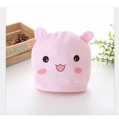 Mũ cotton cao cấp cho bé sơ sinh