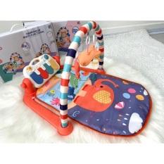 Thảm nhạc cho bé, sản phẩm tốt, chất lượng cao, cam kết sản phẩm nhận được như hình và mô tả