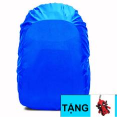 ( TẶNG MK ) Túi trùm balo áo trùm balo chống thấm nước BEE GEE