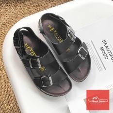 Giày Sandan Nữ Tatami Siêu Vintage Dễ Thương [35-39]