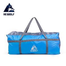 Túi đựng chăn màn, quần áo du lịch dã ngoại không thấm nước cỡ lớn Hewolf B1680