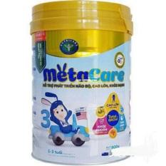 Sữa Metacare 3 900G