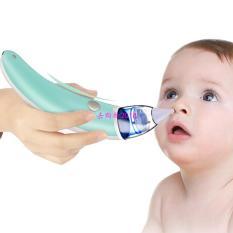 bé sơ sinh nghẹt mũi, Máy hút mũi Little Bee Máy hút mũi cho bé, máy hút mũi trẻ em, máy hút mũi cho trẻ, máy hút dịch mũi, máy hút mũi bằng điện + Tặng thêm 1 đầu hút Silicon Loại mềm. Lực hút mạnh mẽ, không gây đau, không làm bé khóc