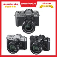 Máy Ảnh Fujifilm X-T30 Kèm Ống Kính XF 18-55mm f/2.8-4 R LM OIS