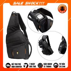 Túi máy ảnh [ CHỐNG NƯỚC ] Túi máy ảnh Case Logic SLRC 205 – Chất vải chống nước chống sốc cực tốt ( Túi máy ảnh, túi đựng máy ảnh, túi máy ảnh chống nước )