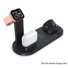 nạp Hỗ trợ bộ 3 trong 1 Thanh 10w Sắp x ếp hàng nóng nhà ga Neo cho máy bay Apple xem 54 3