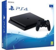 Máy chơi game Sony Playstation 4 Slim 500GB CUH 2209A – Hàng Nhập Khẩu (BH 12 tháng)
