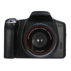 Saista Store Máy Ảnh Kỹ Thuật Số 720 P 16X ZOOM Kỹ Thuật Số Camera 720 p 16X ZOOM DV Cao Cấp Flash Đèn HD Cưới thu âm Máy Quay Cầm Tay