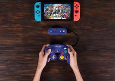 8Bitdo GBros. Wireless Adapter: Biến tay cầm Nintendo cổ điển thành không dây