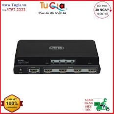 Bộ chia HDMI 1 ra 4 cổng hỗ trợ 4K*2K Unitek Y-5184A chính hãng