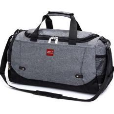Túi du lịch vải dù cao cấp chống nước có ngăn chứa hành lí lớn CHENNY 01
