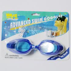 Kính bơi loại tốt kèm túi đựng, kính bơi, phụ kiện bơi