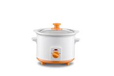 [Lấy mã giảm thêm 30%]Nồi nấu chậm 1.5L – SLOW 1 – FB9015MH (màu cam)