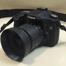 Canon 50d + tamron 28-200
