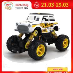Xe đồ chơi ô tô địa hình tỷ lệ 1:36 chất liệu hợp kim, cánh cửa có thể mở được, chắc chắn và vô cùng bền bỉ (chạy cót)