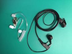 Tai nghe cho bộ đàm Baofeng, Kenwood, Motorola – kèm ống hơi BF01