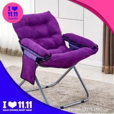 Ghế bệt , ghế lười , ghế tựa , ghế kiểu nhật cao cấp Tâm House mẫu mới GV006