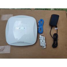 🔰🔰[WIFI MESH]🔰🔰Bộ phát sóng WIFI tốc độ cao thương hiệu Mỹ Aruba 225 – RAM 512MB – Tải 200 Client
