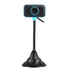 Webcame chân cao tích hợp micro độ phân giải cao