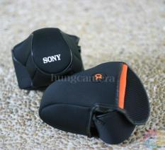Túi chống sốc Body và ống kính máy ảnh Sony