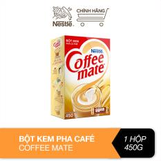 Bột kem pha café Nestlé Coffee Mate (hộp 450g)