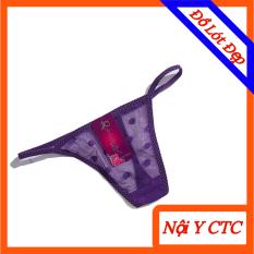 Quần lót nữ gợi cảm , quần lót nữ lọt khe hàng cao cấp AQ058 CTC