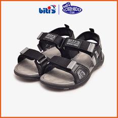 Sandal Si Cao Su Bé Trai Biti's DRB031400XAM (Xám)