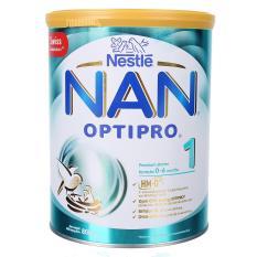 Sữa bột NAN 1 Optipro – 800g – HSD 2022