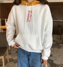 Áo khoác nữ Hàn Quốc 2019 màu Trắng TA823