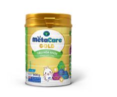 Sữa bột Metacare GOLD 1+ – Tiêu hoá khoẻ, tăng hấp thu (900g)