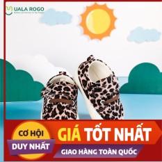 [ HÀNG CHÍNH HÃNG] Giày tập đi Uala Rogo UR5465
