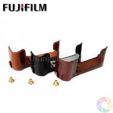 Half case – Bao da máy ảnh Fujifilm X-T10 / X-T20 / X-T30