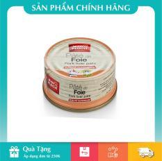 [ HÀNG CÔNG TY NHẬP KHẨU ] Pate Gan Heo 130gr