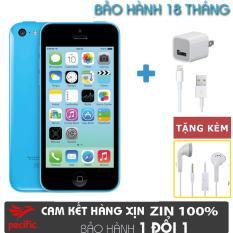 Điện Thoại iPhone 5C – Zin 100% – Phiên Bản Quốc Tế – Bao Đổi Trả – MUA BỘ SẠC ĐƯỢC TẶNG ĐIỆN THOẠI IPHONE 5C