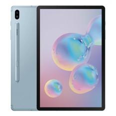 Máy tính bảng Samsung Galaxy Tab S6 (6GB/128GB)- Chip Snapdragon 855 8 nhân, Màn hình Super AMOLED, 10.5″ kèm bút S-Pen Tặng Bao da kèm bàn phím Pin 7040mAh Hàng Chính Hãng – Bảo hành 12 Tháng