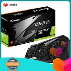 Card màn hình GIGABYTE AORUS GeForce® GTX 1660 Ti 6G