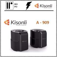 Loa Vi Tính Kisonli A-909 – BH 1 Đổi 1 – 10 tháng + 2
