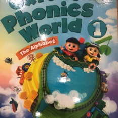 Oxford Phonics Word