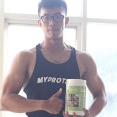 Ngũ cốc tăng cân,tăng cơ,gym