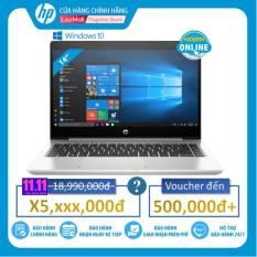 Laptop HP ProBook 440 G6 (Core i5-8265U/8GB RAM DDR4/256GB SSD/Intel UHD Graphics/14 FHD/Win10Home64)_8GV31PA – Hàng Chính Hãng