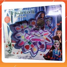 Đồ Chơi Noel – Bộ Trang Điểm Elsa – Đồ Chơi Trẻ Em Toy Mart