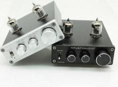 PRE đèn FX TUBE-03 hàng chuẩn, nâng cấp bóng 6*1n-eb của Nga hoặc 5654w của USA sẽ hay hơn nhiều