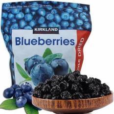 Việt Quốc (Blueberries) sấy khô