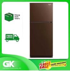 [Nhập ELAPR21 giảm 10% tối đa 200k đơn từ 99k]TRẢ GÓP 0% – Tủ lạnh Mitsubishi Electric Inverter 217 lít MR-FC25EP-BR-V
