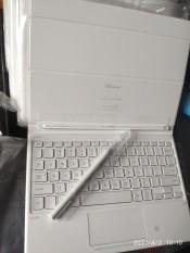 Bao da bàn phím Galaxy Book 10.6 w627 chính hãng samsung
